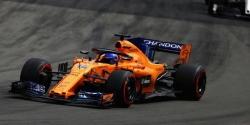 McLaren MCL33 Minardi PS01