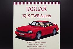 Jaguar XJ-S TWR