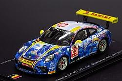 Porsche 911 991 GT3 Cup