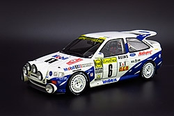 Ford Escort RS Rally