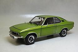 Opel A Manta