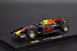 Red Bull Racing TAG Heur RB13