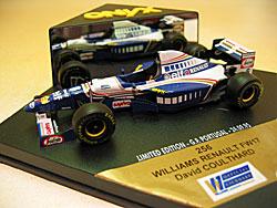 Williams FW17