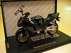 Kawasaki ZX 12R