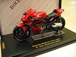 Honda RC211V