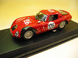 Alfa Romeo TZ 2