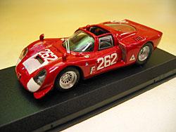 Alfa Romeo 33.2 Spyder