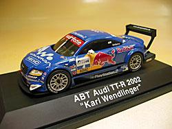 Audi  TTR