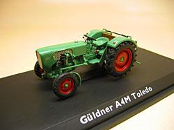 Guldner A4M