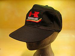 Cap Kawasaki