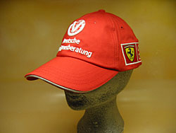 Cap M.Schumacher