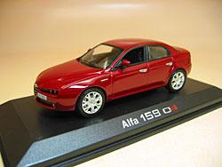 Alfa Romeo 159 Q4