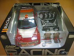 Mitsubishi Pajero kit