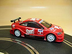 Opel V8 DTM