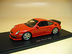 Porsche RUF  RT12